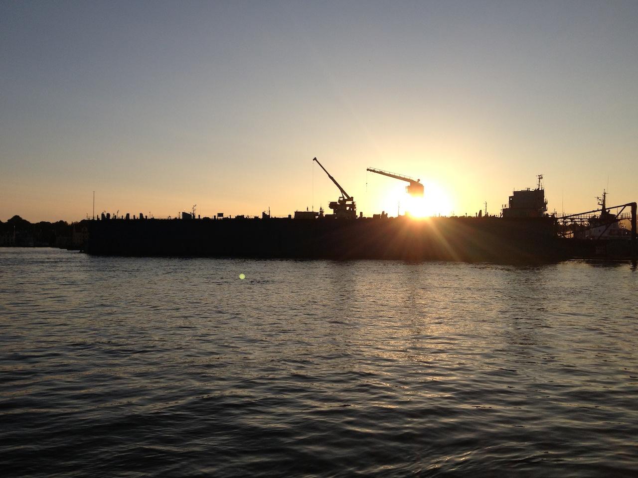 Svendborg Hafen
