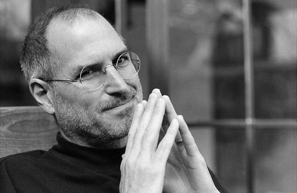 Steve Jobs, Foto: allaboutstevejobs.com