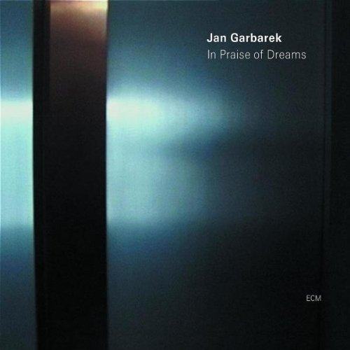 Cover »In Praise of Dreams«