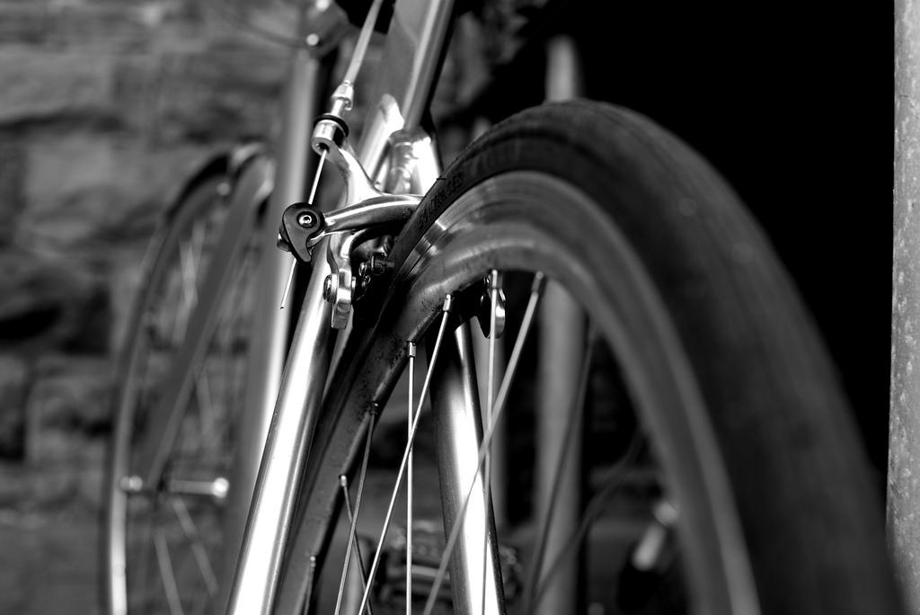 Bike von M. Orth